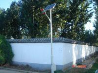 Sell Solar Street light (led light)