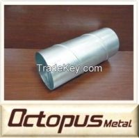 Octopus Pre-insulated Galvanized Spiral Duct