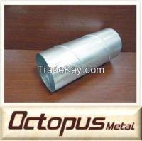 Galvanized Spiral Steel Ventilation Duct