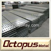 Octopus Galvanized Steel Cable Tray
