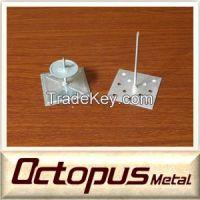 Aluminium Insulation Pin For Glass Wool