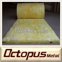 Thermal Conductivity Fiberglass Insulation