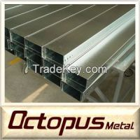 Steel Cable Tray / GI Cable Tray