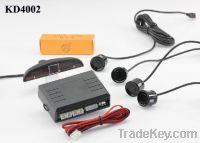 Sell KD4002 parking sensor