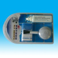 Sell lens cleaning kit