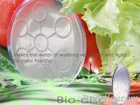 Sell , Bio Disc with rubber protector