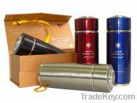 Sell 400ml Stainless steel alkaline water energy cup