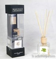 Sell Fragrance essential oil reed diffuser