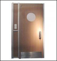 Compact Door