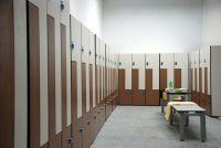 Lockers System