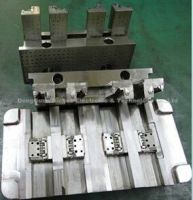 Sell OEM & ODM Injection Mold/Plastic Products Injection Mold