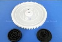 Sell High Precision Gears