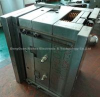 Sell OEM & ODM Injection Mold
