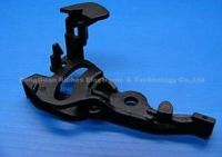 Sell Customerized Auto Plastic Parts