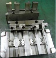 Sell OEM & ODM injection mould/plastic products injection mold