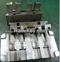 Sell Plastic Injection Mold