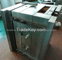 OEM& ODM injection mold