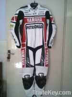 Sell motorbike leather suits, motorcycle leather suit, custom leather motorc