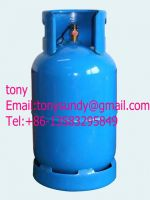 Sell lpg cylinder