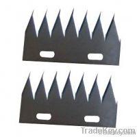 Blades (Paper Machine)