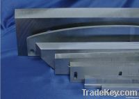 Paper making Blades paper machine kinves/machine blade for mak paper