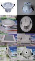 Sell ceiling light 3W, 5W, 7W, 9W, 12W, 15W 18W