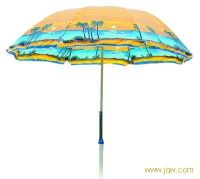 Sell advertising umbrella