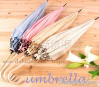 Sell straight umbrella 3