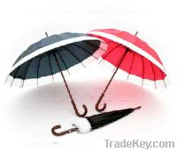 Sell 16K  straight umbrella