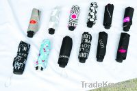 Sell 2012 NEW 5-Fold Pocket Umbrella