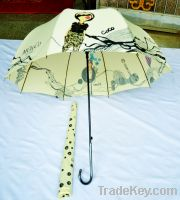 Sell 2012 NEW Fashional Dome Umbrella