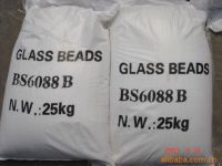 glass bead for road marking