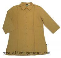 Sell hemp apparel and fashions