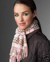 Sell 100%cashmere & 100%lambswool scarves shawls bed-sheets
