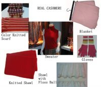 HOT SALES! Blue-blooded Cashmere Textile Products