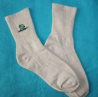 Sell new hemp/bamboo natural socks