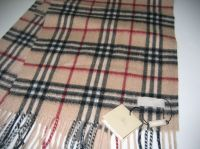 Sell Scotland Grid Real Scarves
