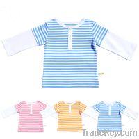 Sell NWT Chilidren's summer Long-sleeves Tshirt TA008