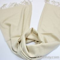 Sell 2013 cashmere cream scarf for women 001