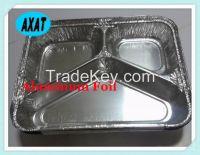 supply aluminum  foil  container,