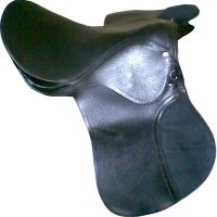 Sell Horse Riding Dressage Saddle Tack Items