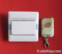 Sell wireless remote control switch