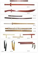 MArtial Art Wooden Weapons Self Defense