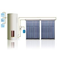 Sell SK601 SPLIT SOLAR WATER HEATER