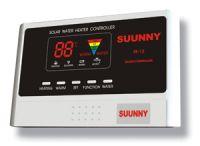 SE-12 Solar water heater controller