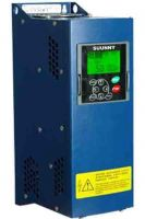 110KW SU4000 AC motor Drives (V/F & Sensorless Vector Control), Frequency inverter