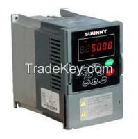 750W & 0.75KW SU4000 AC motor Drives, variable speed controller, Frequency inverter