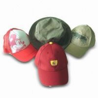 Sell cap and hat