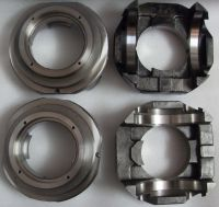 Sell rexroth hydraulic pump part A11VLO250 bearing flange