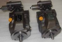 Sell Rexroth pump A10VSO 4VSO A4VG A11VO A10VG A6VM ...